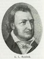 Knud Lyne Rahbek