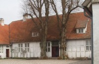 Tersløsegaard. Foto: Bjørn Andersen