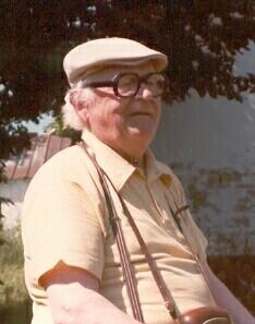 Carl Mygind